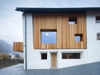 Nádherná rekonštrukcia starého domu