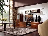 Obývačka Lanao zbukového masívu