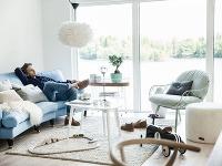 Ako prebudíte vašu obývačku k životu? Možností máte naozaj veľa!