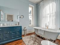 10 x farebnejšia kúpeľňa