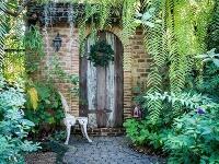 Pre pravú anglickú záhradu
