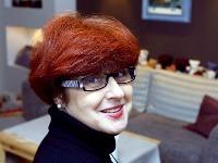 Ing.Edita Cimrová, autorizovaná architektka