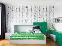 Postele voboch izbách majú