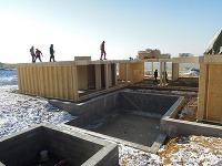 Priebeh výstavby