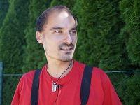 Tomáš Šóky, do strechy