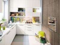 Kuchyňa v tvare U
