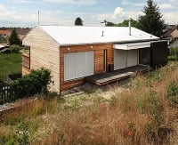 Ako sa dá prestavať dom na modernú drevostavbu?