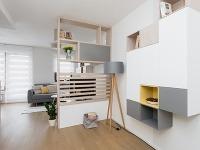 Návrh bytu 4 +