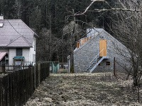 Víkendový dom ako dva