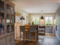 Rodinný dom vo francúzskom