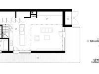 Dom so zakódovaným pokojom