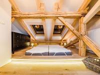 Tradične ponímanú posteľ nahrádzajú
