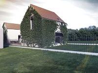 Rodinný dom vo Svätom