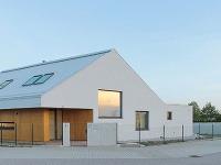 Dom z rakúskeho Burgenlandu: