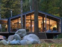 Ako vyzerajú stavebnicové domy od BIO architekta? Bleskové riešenie perfektného bývania!
