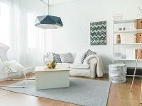 Ako si svojpomocne vymaľovať byt