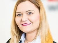 JUDr. Lenka Zelenáková, manažérka