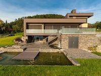 8 moderných fasád na rodinné domy