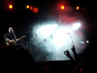 The Pixies na festivale