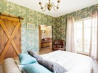 Bývanie vo vidieckom štýle: Vytvorte si doma neopakovateľnú atmosféru