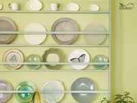 Keramiku a porcelán zásadne
