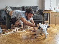 Nový psík? Ako zvládnuť