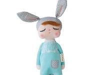 Králičia bábika Lille Kanin