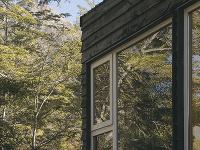Čarovná chata v prírode: