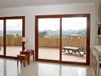 Základnou funkciou okenných konštrukcií
