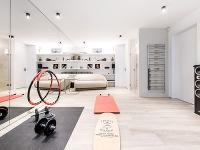 Súťaž Interiér roku: Minimalizmus v novostavbe radového rodinného domu