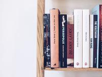 Knihy tvoria neodmysliteľnú súčasť