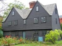 John Ward House 1684