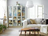 Domáce knižnice: 10 nápadov, ako si doma uložiť knihy