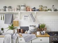 Kuchyňa v štýle hygge