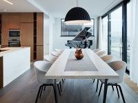 Priestranný byt s množstvom