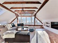 Súťaž Interiér roku: Vidiecke bývanie v modernom poňatí
