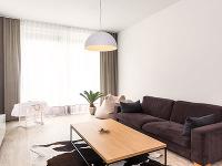 Obývačka je obľúbeným priestorom