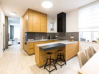 Zrekonštruovaný trenčiansky byt, v ktorom vás prekvapenia čakajú na každom kroku (VIDEO)