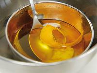 Pomarančovú kôru z chemicky