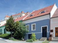 Mimoriadne citlivá rekonštrukcia vdýchla starému domu neopakovateľnú atmosféru