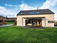 Aká je ideálna strecha pre moderný rodinný dom?