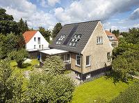 Charakter strechy ajej konštrukciu
