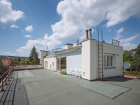 Súťaž Interiér roku: Rekonštrukcia bytu vo funkcionalistickej vile z roku 1930