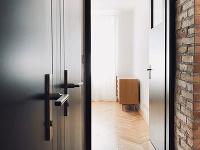 Rekonštrukcia bytu s jasným
