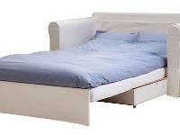 Pohovka či posteľ? Riešenie:
