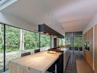 Vzdušný a ľahký dom