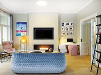 Keď sa do rekonštrukcie bytu pustia tri ženy, nemôže to dopadnúť inak