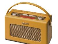 Retro rádio Roberts Radio