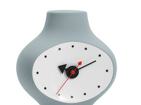 Stolové hodiny Ceramic Clock