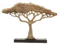Dekorácia Tree Namib, mangové